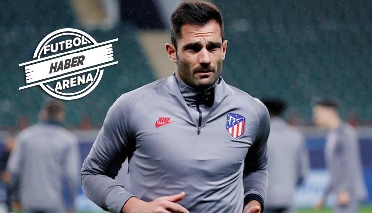 Galatasaray'dan Antonio Adan hamlesi! Transfer görüşmesi