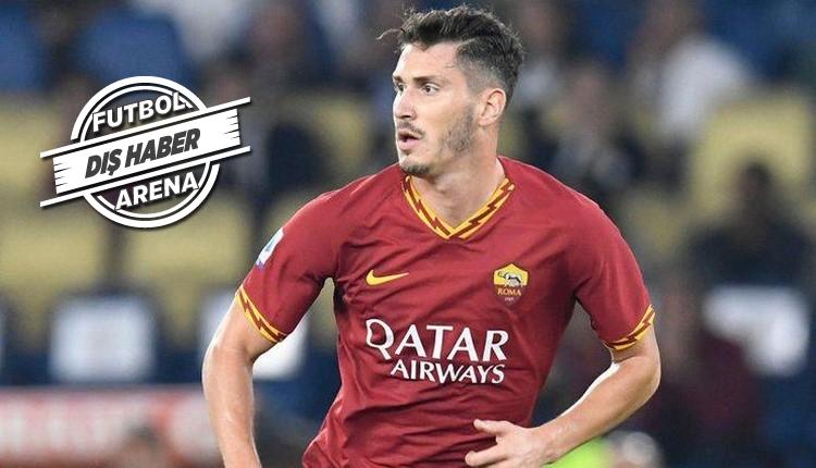 Galatasaray'dan Mert Çetin için transfer hamlesi