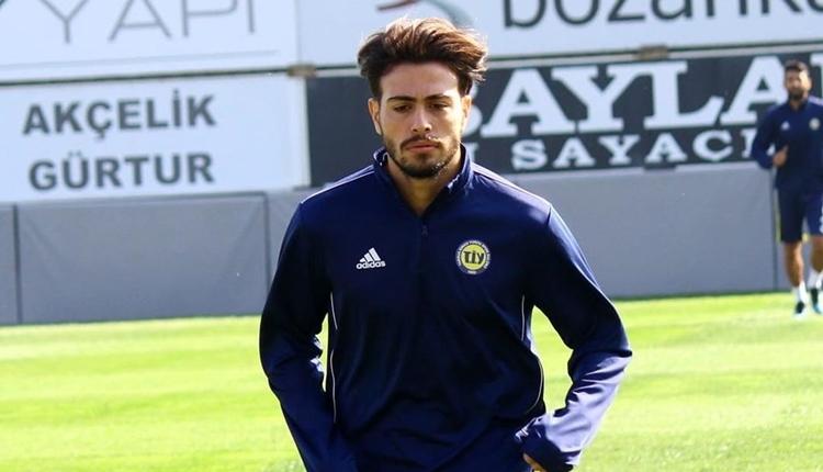 Galatasaray'ın genç golcüsüne Avrupa'dan transfer talibi (Ali Yavuz Kol kimdir?)