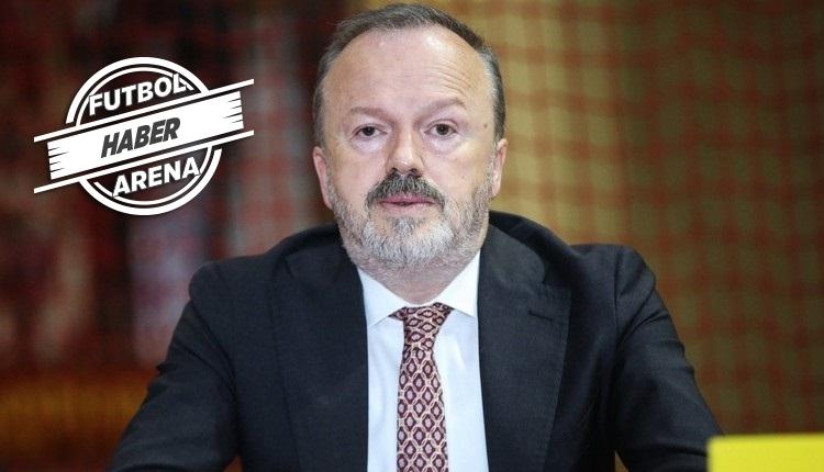 Galatasaraylı Tarık Günay'dan torpil iddialarına yanıt