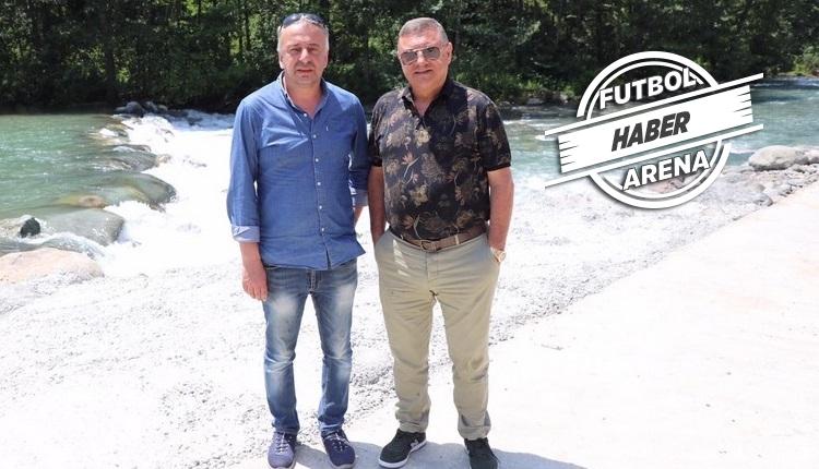Hasan Kartal'dan Galatasaray ve Oğulcan Çağlayan açıklaması