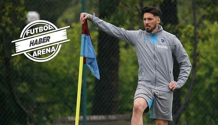 Jose Sosa, Göztepe maçında oynayacak mı?