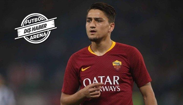 Juventus Cengiz Ünder'i istiyor! Transferde takas planı