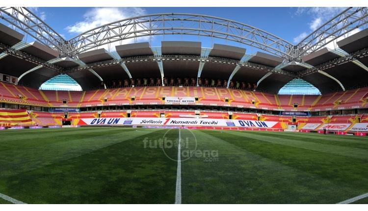 Kayserispor - Gençlerbirliği canlı izle (beIN Sports 2 şifresiz yayın)