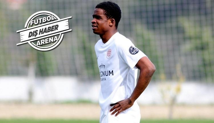 Leipzig Antalyasporlu genç Mukairu'yu istiyor