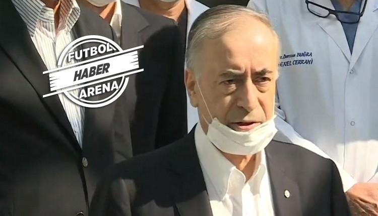 Mustafa Cengiz taburcu oldu! 'Mücadeleye devam'