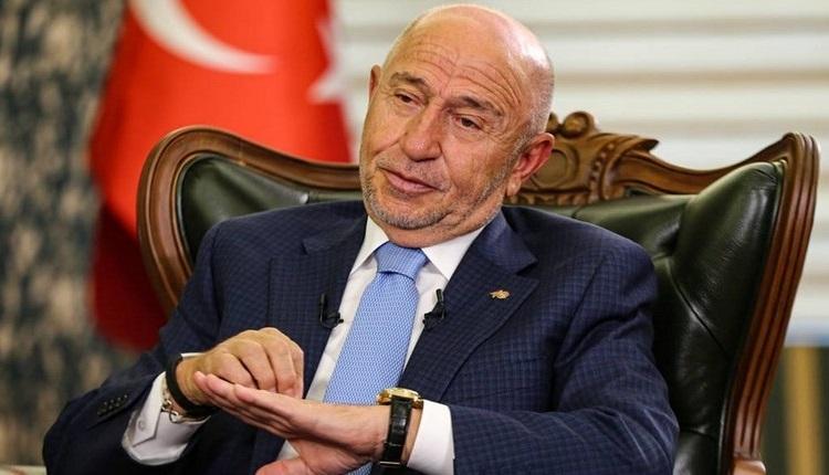 Nihat Özdemir'den beIN Sports açıklaması