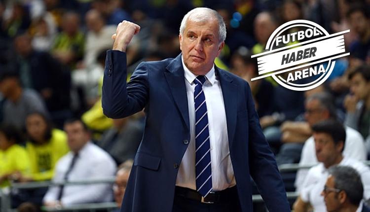 Obradovic, Fenerbahçe'den ayrıldı! 'Üzülerek açıklıyoruz'