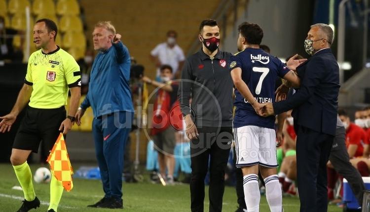 Ozan Tufan, Adem Büyük, Ali Koç ve Semih Özsoy'un cezaları açıklandı
