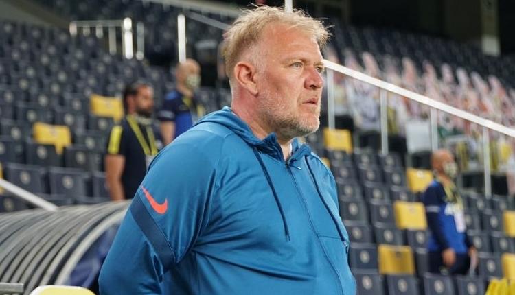 Prosinecki'den Fenerbahçe sözleri: