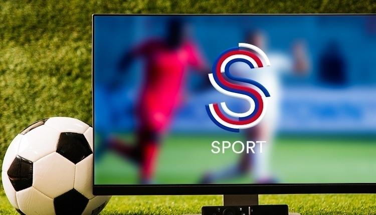 S Sport 2 canlı şifresiz canlı yayın (S Sport canlı izle 7 Haziran Pazar)