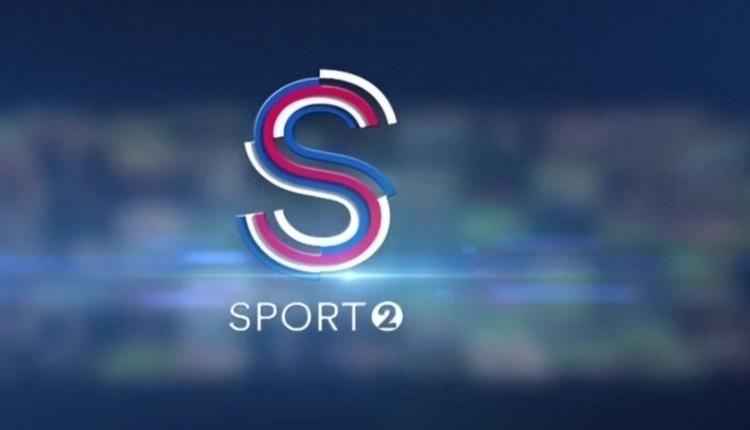 S Sport 2 canlı şifresiz yayın ( S Sport 2 izle - 6 Haziran 2020)