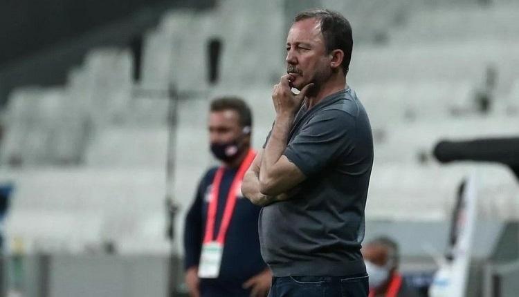 Sergen Yalçın'ın transferde istediği futbolcular