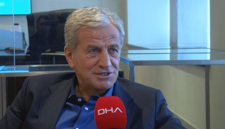 Servet Yardımcı'dan Trabzonspor ve CAS açıklaması: