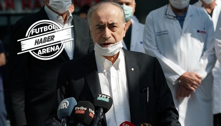 Son dakika! Mustafa Cengiz'in sağlık durumu hakkında açıklama