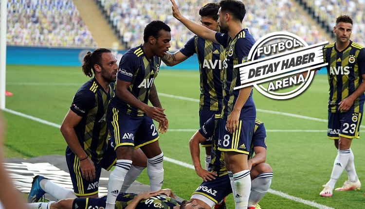 Son nefeste Fenerbahçe! 90. dakikalarda 11 puan geldi