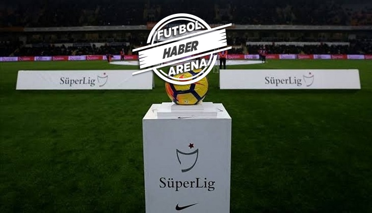 Süper Lig ve TFF 1. Lig en çok teknik direktör değiştiren liglerde