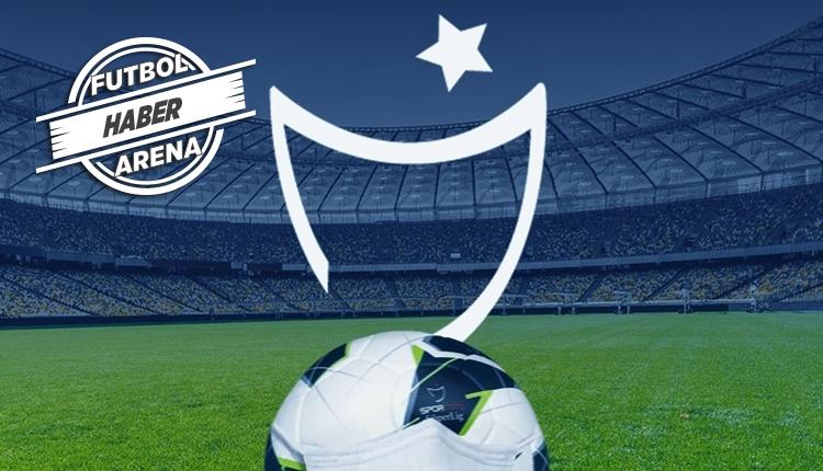 Süper Lig'de maç saatleri değiştirildi! İşte yeni program