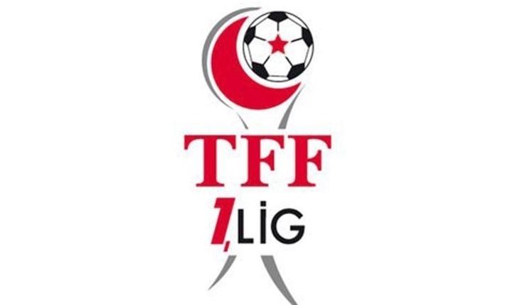 TFF 1. Lig maçları ne zaman, saat kaçta? (TFF 1. Lig fikstürü)