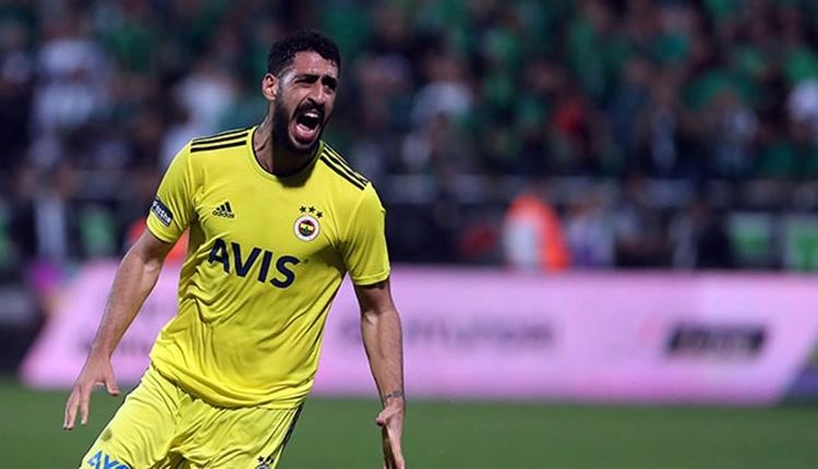 Tolga Ciğerci sakatlandı! Yeni Malatyaspor maçında yok