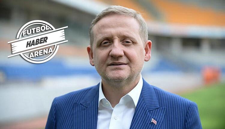 Trabzon'dan Göksel Gümüşdağ hakkında suç duyurusu