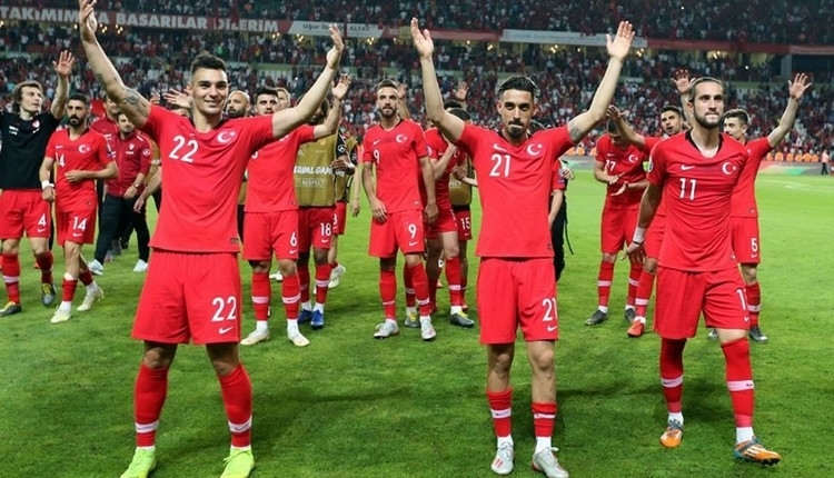 Türkiye'nin UEFA Uluslar Ligi fikstürü