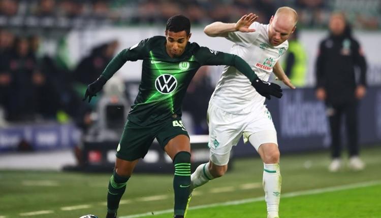 Werder Bremen - Wolfsburg maçı canlı izle (S Sport 2 canlı şifresiz yayın)