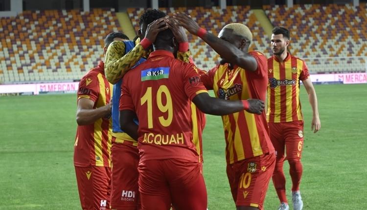 Yeni Malatyaspor - Göztepe canlı izle (beIN Sports 2 şifresiz canlı yayın)