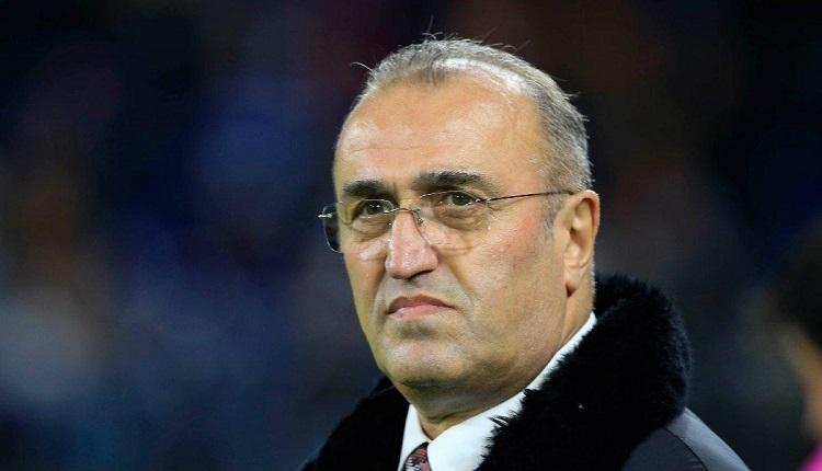 Abdurrahim Albayrak'tan transfer açıklaması