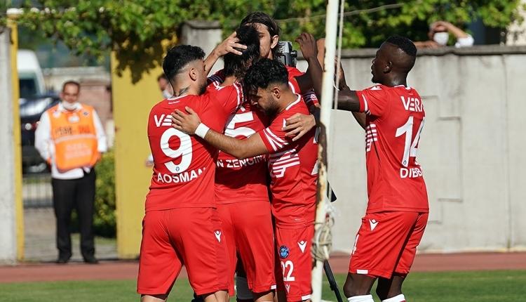 Adana Demirspor İstanbulspor canlı şifresiz İZLE (TFF 1. Lig canlı yayın)