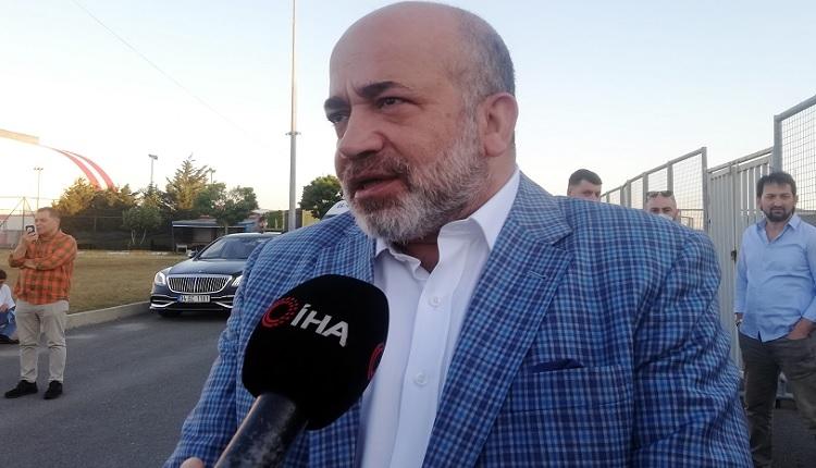 Adana Demirspor Süper Lig yolunda pes etmiyor