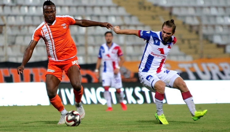 Adanaspor küme düştü! TFF 1. Lig'e veda eden ikinci takım