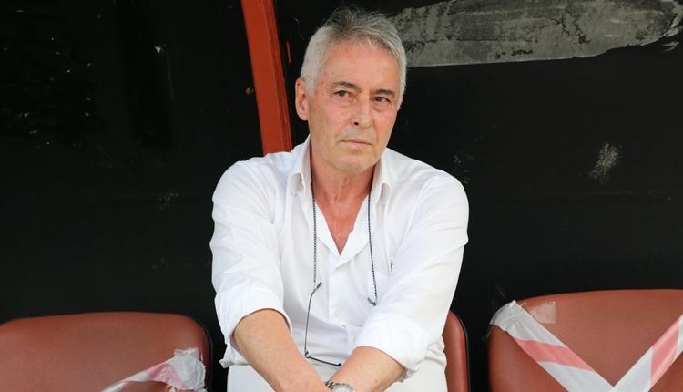 Adanaspor'da Eze krizi! 'Rakibin stoperi gibi oynadı'