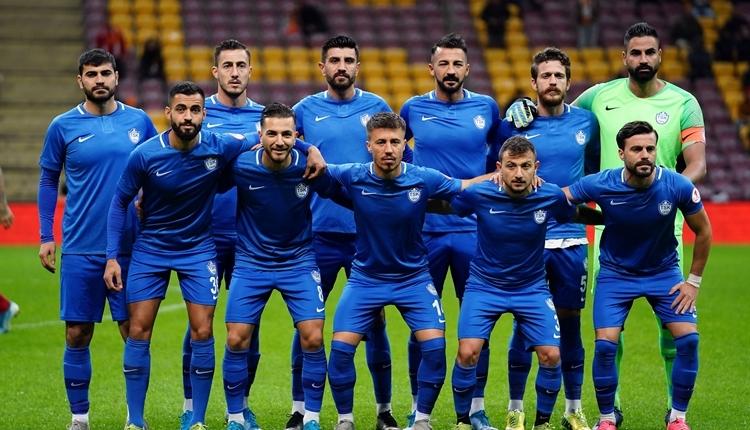Ankara Demirspor - Tuzlaspor play-off yarı final maçı ne zaman, saat kaçta?