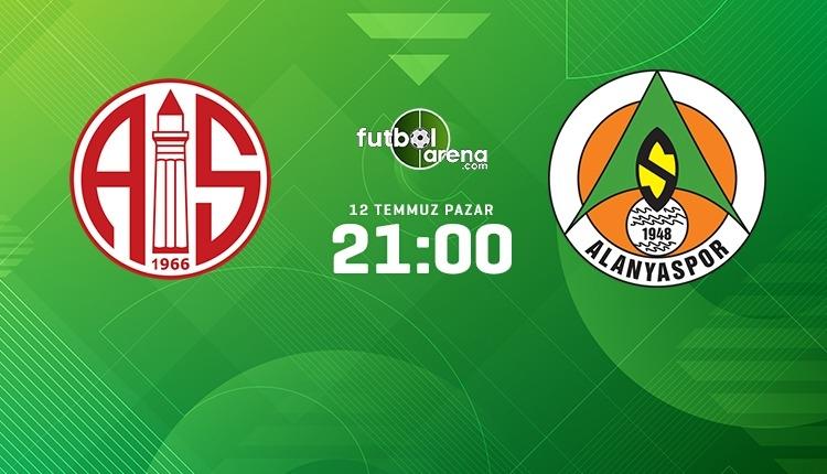 Antalyaspor-Alanyaspor canlı ve şifresiz izle (beIN Sports 2 canlı yayın)