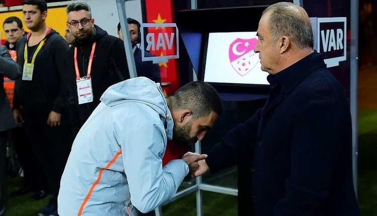 Arda Turan, Galatasaray'a transfer olacak mı?