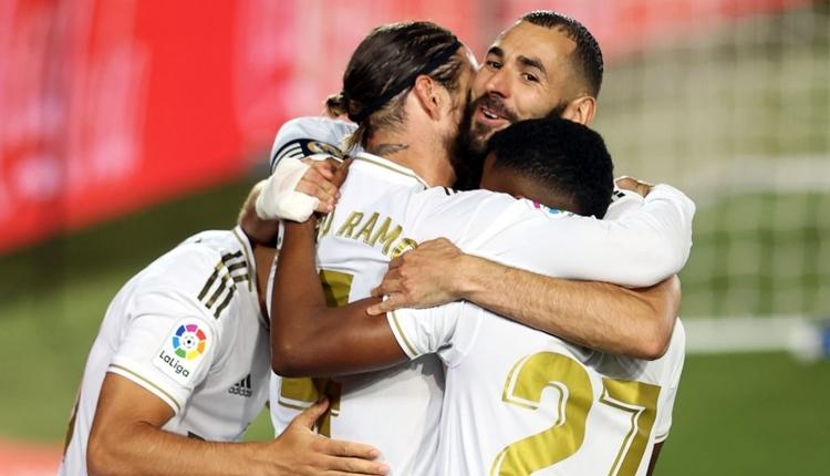 Athletic Bilbao - Real Madrid canlı izle (Spor Smart şifresiz canlı yayın)