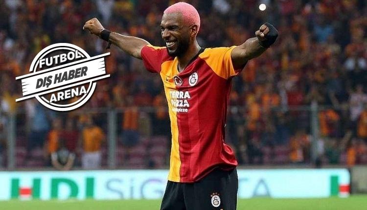 Babel açıkladı! Galatasaray'da kalacak mı?