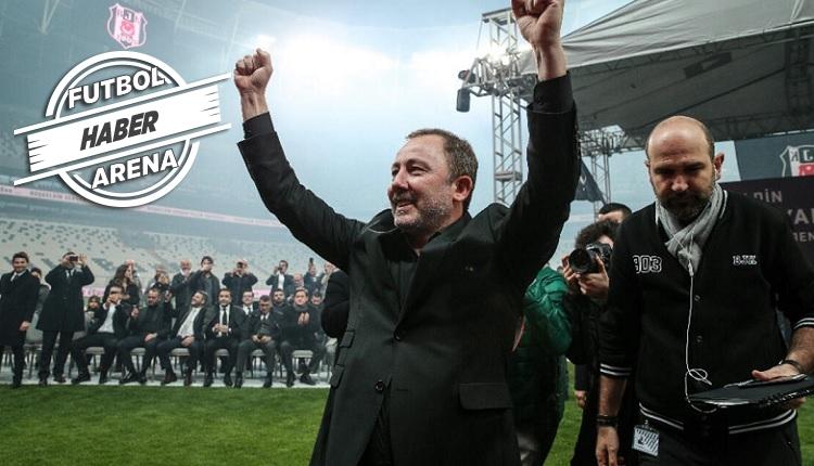 Beşiktaş'ın Şampiyonlar Ligi muhtemel rakipleri