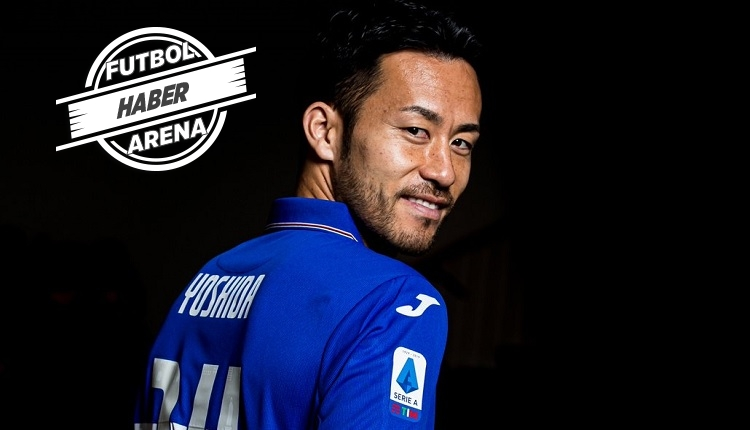 Beşiktaş'a Japon stoper Maya Yoshida