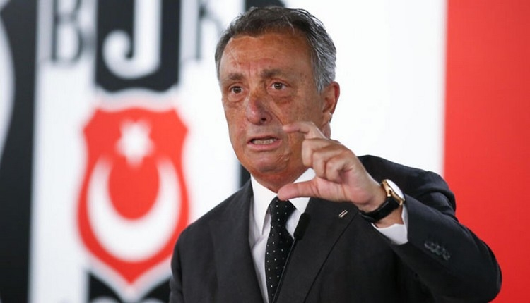 Beşiktaş'a UEFA müjdesi! 100 milyon TL ödeme