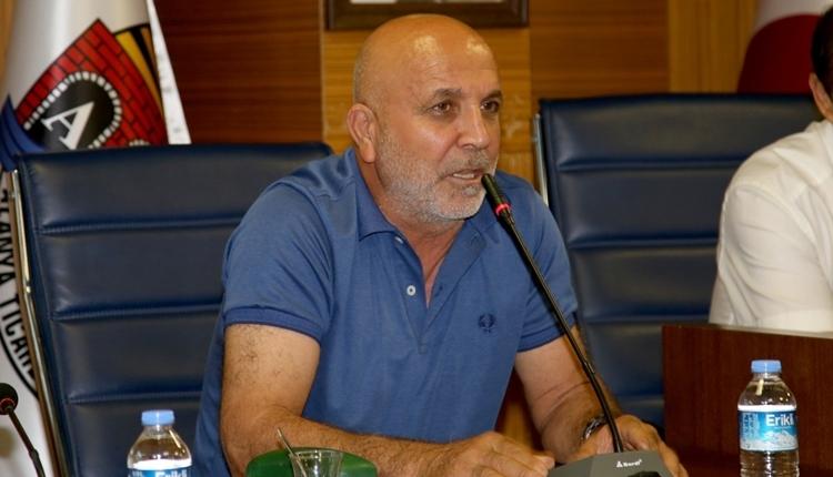 Beşiktaş'ın N'Sakala transferi için Alanyaspor'dan açıklama