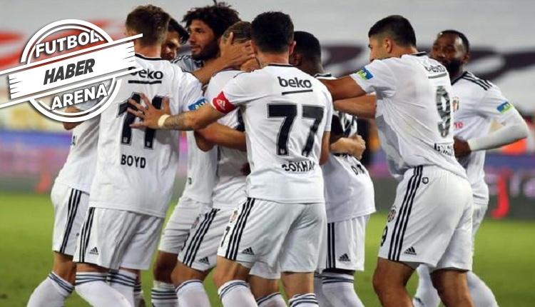 Beşiktaş'ta hangi futbolcular Fenerbahçe derbisinde dönecek?
