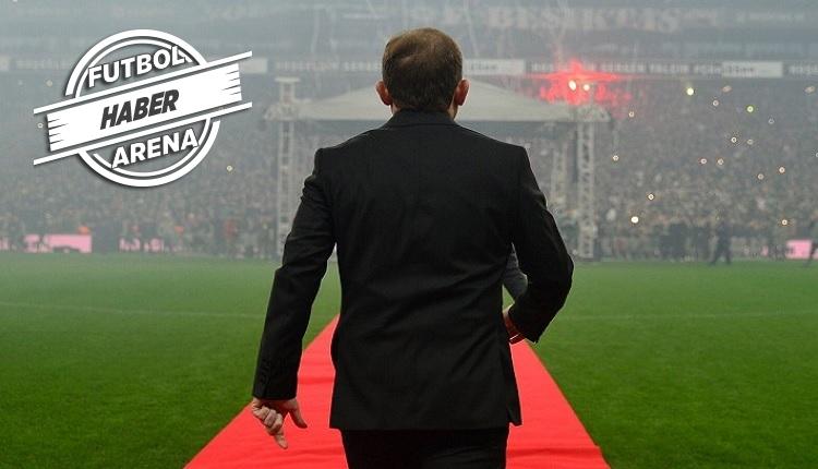 Beşiktaş'ta Şampiyonlar Ligi hesapları! Sergen Yalçın mucizesi