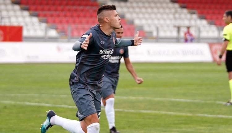 Beşiktaş'tan Doğukan İnci ve Fatih Kuruçuk transferi
