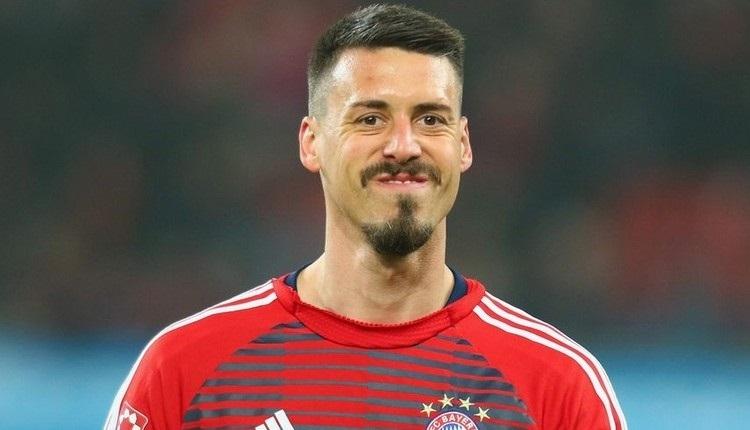 Beşiktaş'tan transferde Sandro Wagner hamlesi