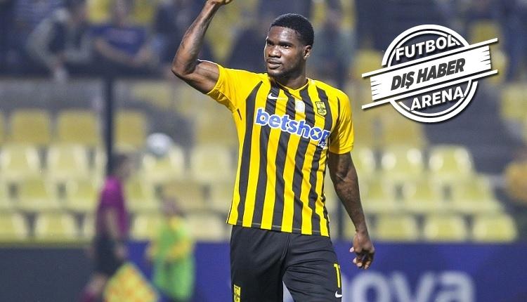 Brown Ideye serbest kaldı! Fenerbahçe ve Galatasaray'la ismi anılıyordu