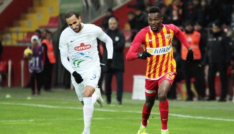 Çaykur Rizespor-Kayserispor canlı ve şifresiz izle (beIN Sports 2 canlı yayın)