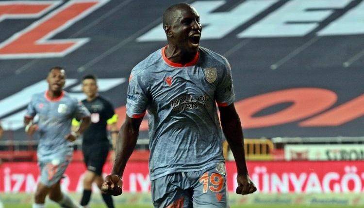 Demba Ba, Türk futbol tarihine adını yazdırdı