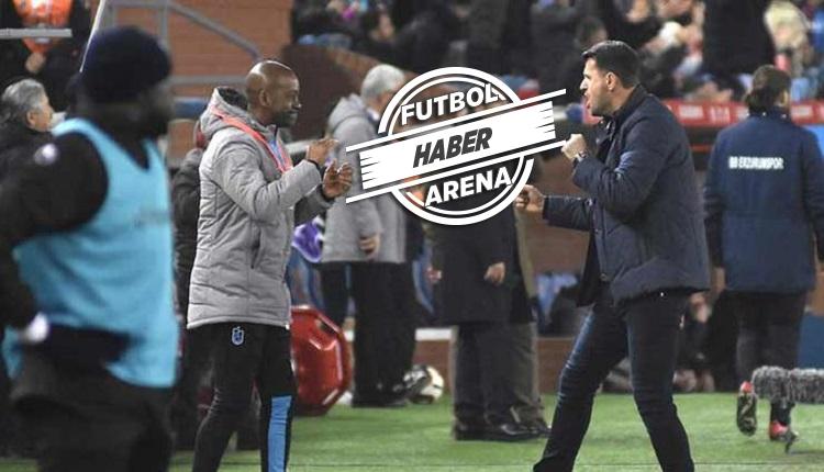 Eddie Newton kimdir? İşte Trabzonspor'un yeni hocası